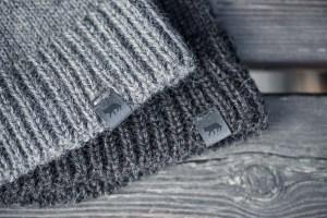 czapka z wełny z alpaki